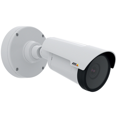 Axis Communications AXIS P1428-E 1/3-Inch Day/Night HDTV Network Camera