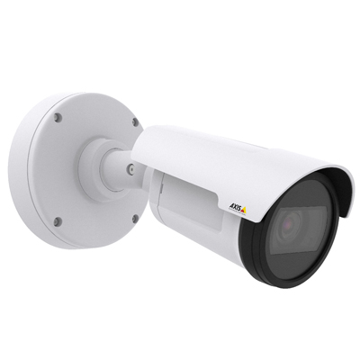 Axis Communications AXIS P1435-LE 1/3-Inch Day/Night HDTV Network Camera