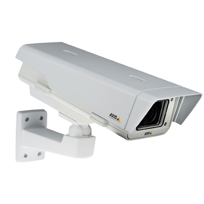 Axis Communications AXIS Q1614-E 1/3-Inch Day/Night HDTV Network Camera