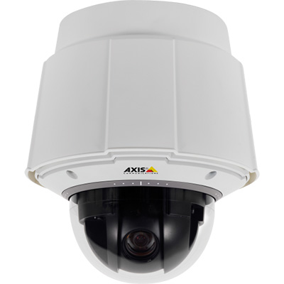 Axis Communications AXIS Q6042-C Outdoor PTZ Dome Network Camera