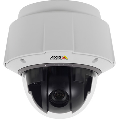 Axis Communications AXIS Q6042-E Outdoor PTZ Dome Network Camera