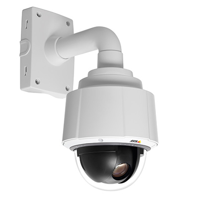 Axis Communications AXIS Q6045 Mk II High-speed Indoor PTZ Dome Network Camera