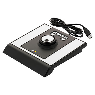 Axis Communications AXIS T8313 Video Surveillance Jog Dial