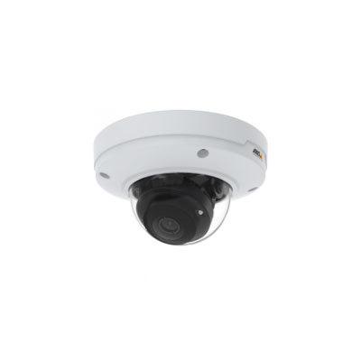 Axis Communications AXIS Companion Dome mini LE Full HD IR IP Dome Camera