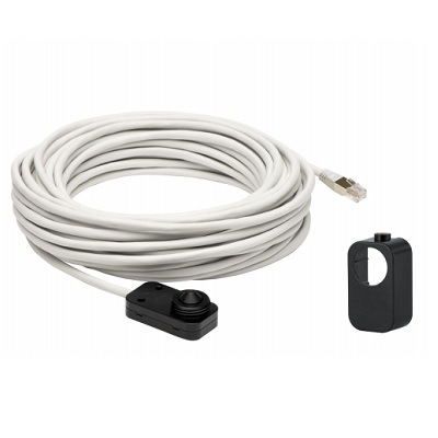 Axis Communications F1025 12 m / 39 ft. cable Pinhole Lens For Discreet Surveillance