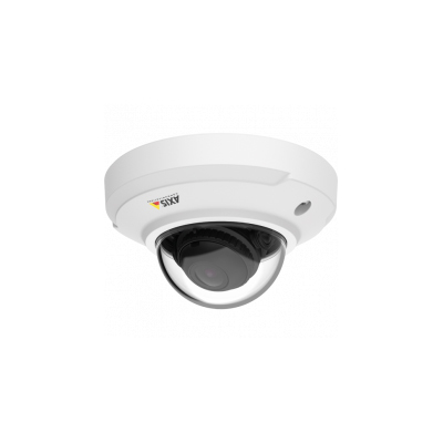 Axis Communications AXIS M3044-WV HDTV 720p Fixed Mini Dome