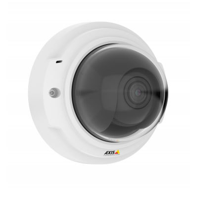 Axis Communications AXIS P3374-V HDTV 720p Day/Night Indoor IP Dome Camera