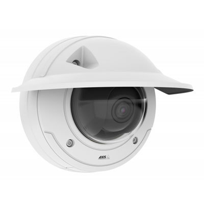 Axis Communications AXIS P3375-VE HDTV 1080p Day/Night Outdoor IP Dome Camera