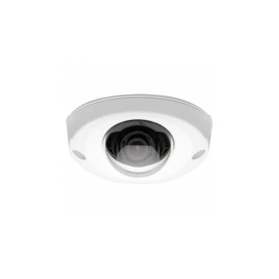 Axis Communications AXIS P3915-R Mk II: M12 Onboard HDTV 1080p Surveillance With Audio And Zipstream