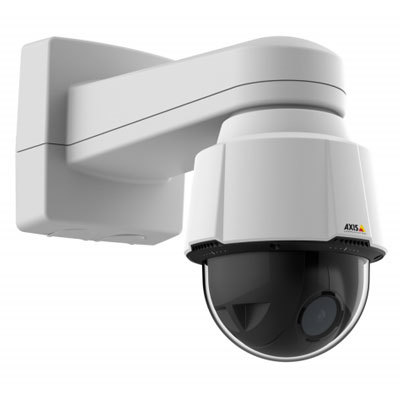 Axis Communications AXIS P5624-E Mk II HDTV Day/Night Outdoor PTZ IP Dome Camera