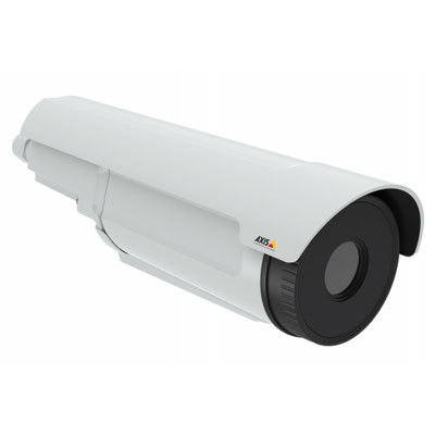 Axis Communications AXIS Q1941-E PT Mount 7 mm Outdoor Thermal IP Bullet Camera
