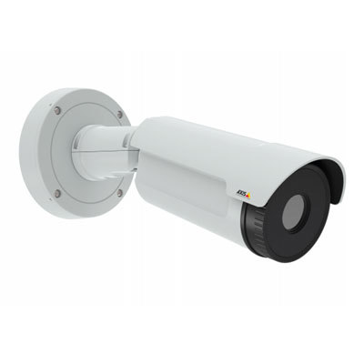 Axis Communications AXIS Q1942-E 10 mm Outdoor Thermal IP Bullet Camera