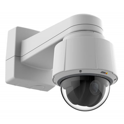 Axis Communications AXIS Q6055 HDTV Day/Night Indoor PTZ IP Dome Camera