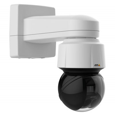 Axis Communications AXIS Q6154-E High-Speed Outdoor PTZ IP Dome Camera