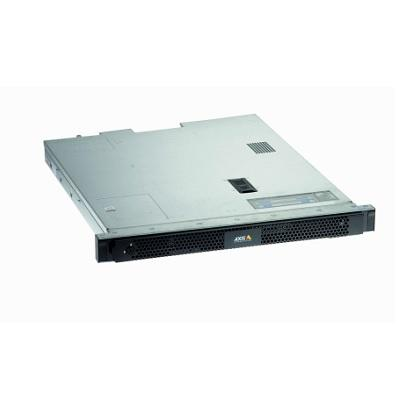 Axis Communications S1116 Racked Out-of-the-box Ready Recorder For HD Surveillance