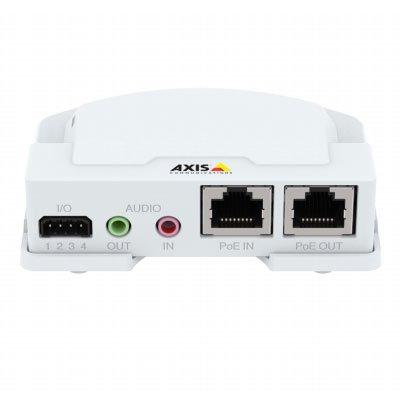 Axis Communications AXIS T6101 Audio And I/O Interface