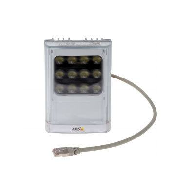 Axis Communications AXIS T90D25 PoE White LED Illuminator