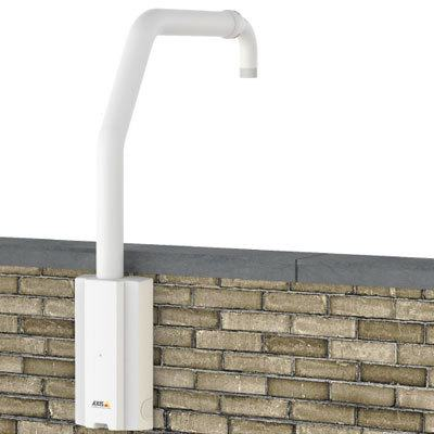 Axis Communications AXIS T91D62 Telescopic Parapet Mount