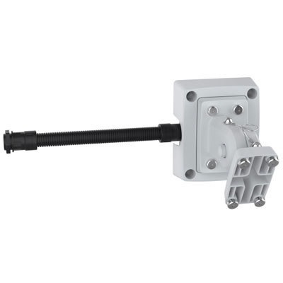 Axis Communications AXIS T91R61 Wall Mount