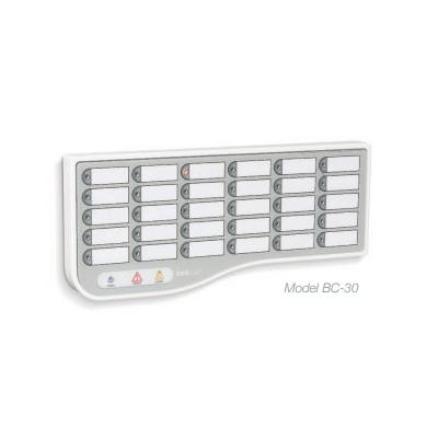 Bell Systems BC-30 30 Zone Indicator Panel