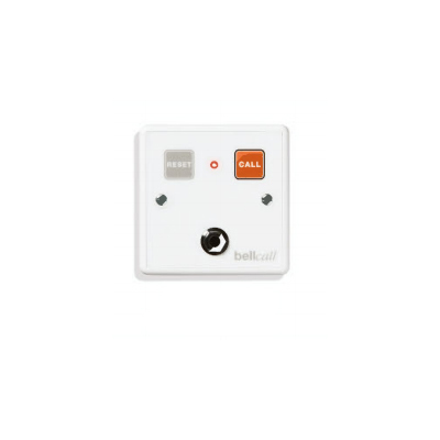 Bell Systems BC-CPJ standard call point & jack socket