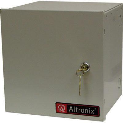 Altronix BC1240 Battery Enclosure