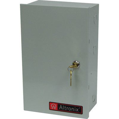Altronix BC200 UL Recognized NEMA 1 Rated Power Supply/battery Enclosure