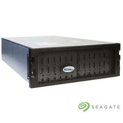 BCDVideo BCD456-NS-4FC 16Gb Fiber Channel Storage Series