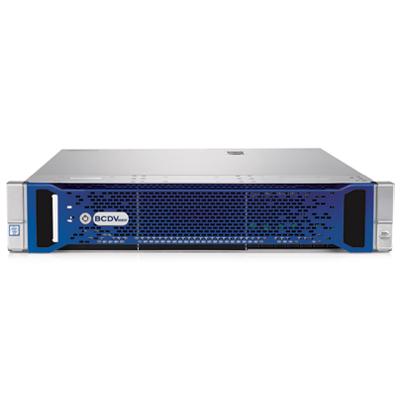 BCDVideo BCD212-VRA-120-24TB-8 24TB Enterprise Video Server
