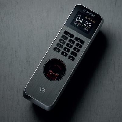 Suprema BioLite N2 Outdoor IP Fingerprint Terminal