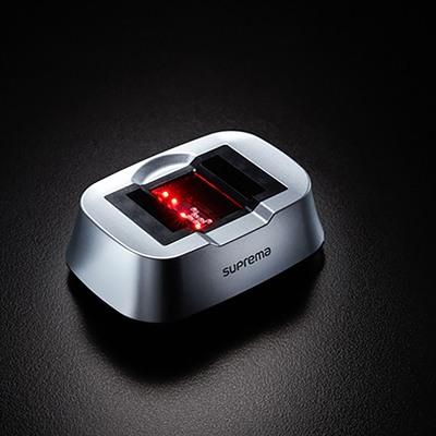 Suprema BioMini Slim S FAP20 Standalone Authentication Scanner