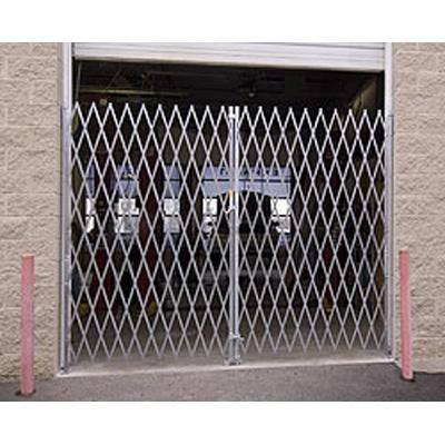 Blockader Gates BG-P870 Pair Folding Security Gate
