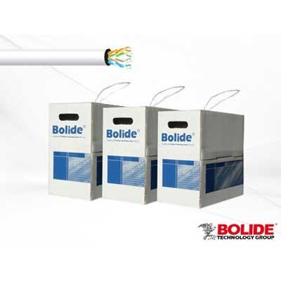 Bolide BP0033-CAT5e-CMR Professional CMR Grade Network Cable