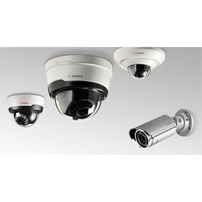 Bosch Dinion IP 5000 HD True Day/night Outdoor IR IP Camera