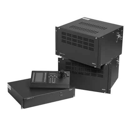 Bosch LTC 8944/92 Programmed 12-port Primary LAN