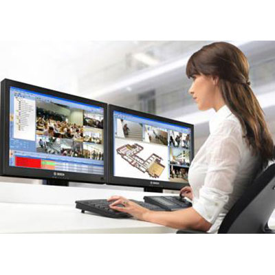 Bosch MBV-FOPC-50 Expansion License To Integrate A Building Integration System (BIS)