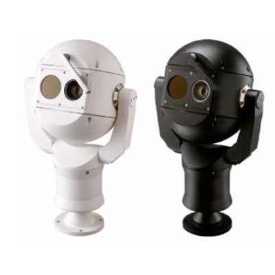 Bosch MIC-612TFALW36N Dual Thermal/Optical Camera