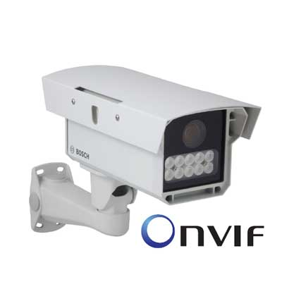 Bosch NER-L2R1-1 Day/night IP PAL License Plate Camera
