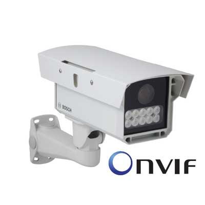 Bosch NER-L2R3-1 IP PAL License Plate Camera