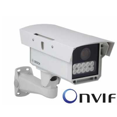 Bosch NER-L2R5-2 NTSC License Plate Camera