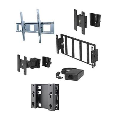 Bosch UMM-LCDUB-RM Rack Mount Bracket