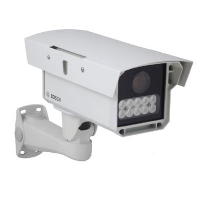 Bosch VER-L2R5-2 Day/night License Plate Camera With 540 TVL Resolution