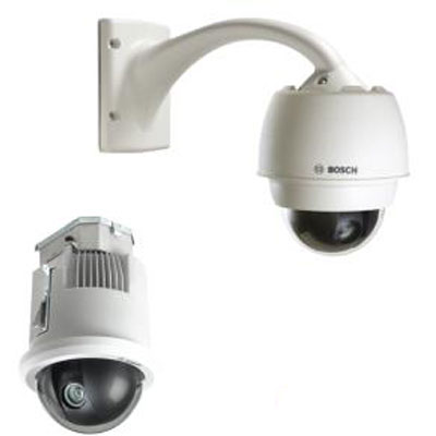 Bosch VG5-7028-C1PC4 Day/night PTZ IP Dome Camera