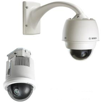 Bosch VG5-7130-CPT4 Day/night HD IP Dome Camera
