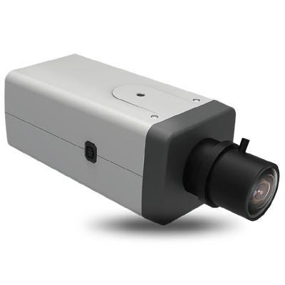 Messoa BOX030C-IAX0 3MP IP Box Camera