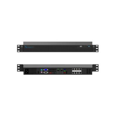 Eagle Eye Networks Bridge 403 Supports 30 HD IP Cameras