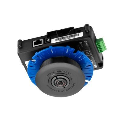 Oncam EVO-05-NDD 5MP Indoor Concealed IP Camera