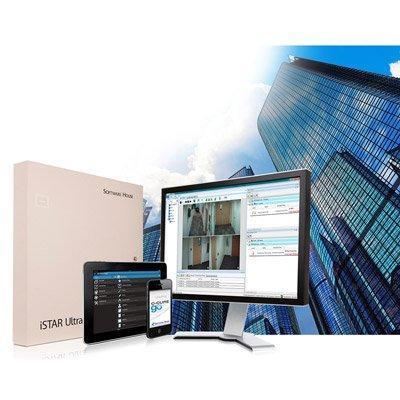 Software House C-CURE 9000 Enterprise Access Control Software