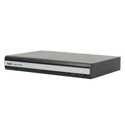 Software House SSVR3-08 Access Control Appliance