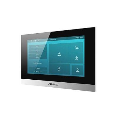 """Akuvox C315 7"""" Android Indoor Monitor"""